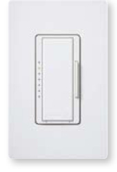 Lutron Remote Dimmer