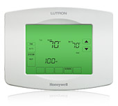 Touchpro Wireless Thermostat