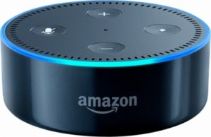 amazon alexa smart speaker