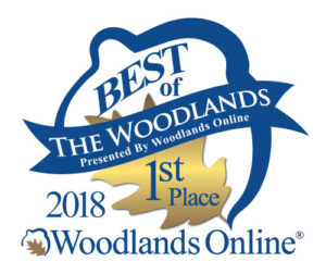 2018 Home Theater and Automation Best of the Woodlands!