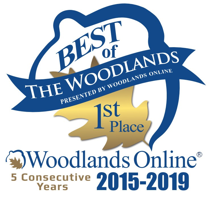 best of the Woodlands 2015 - 2019 security and home automation