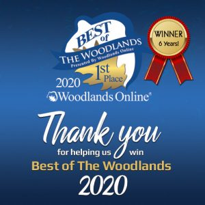 Home Automation and Security: Best Of The Woodlands