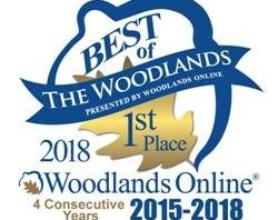 best of the Woodlands home automation: 2015-2018