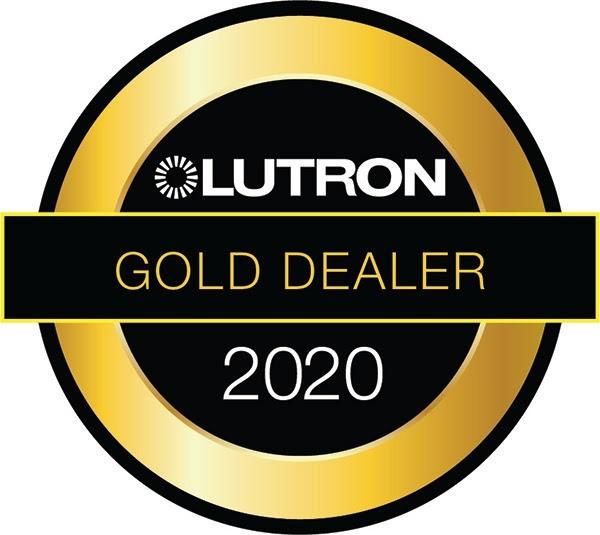 lutron gold dealer houston texas